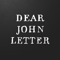 what is a dear john letter dear letter labelship de 10699 | dear john letter