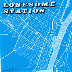 Lonesome Station - LONESOME STATION