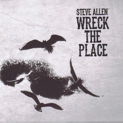 Wreck The Place - STEVE ALLEN