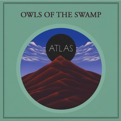 ATLAS - OWLS OF THE SWAMP